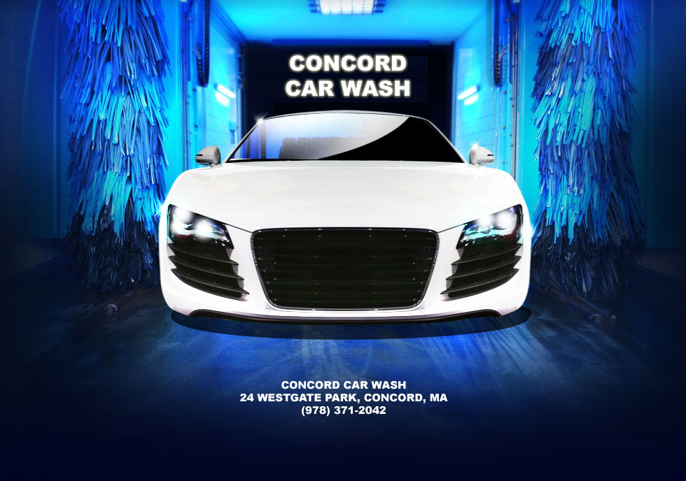 concord car wash is an exterior only car wash with a wide variety of images frompo. Black Bedroom Furniture Sets. Home Design Ideas